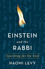 Omslag - Einstein and the Rabbi
