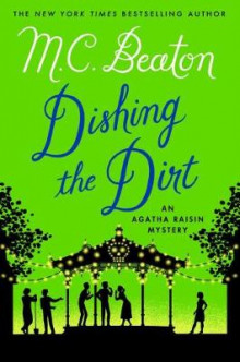 Dishing the Dirt av M C Beaton (Heftet)