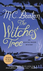 The Witches' Tree av M C Beaton (Heftet)