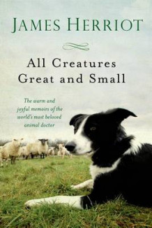 All Creatures Great and Small av James Herriot (Heftet)