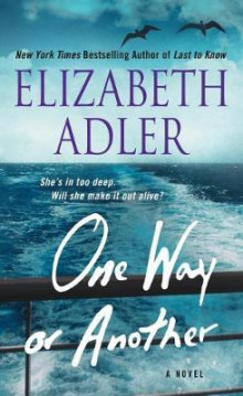 One Way or Another av Elizabeth Adler (Heftet)