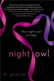 Night Owl av M Pierce (Heftet)