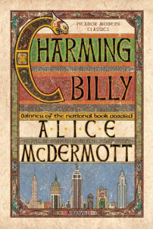 Charming Billy av Alice McDermott (Heftet)