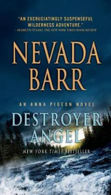 Destroyer Angel av Nevada Barr (Heftet)