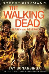Omslag - Robert Kirkman's the Walking Dead: Search and Destroy