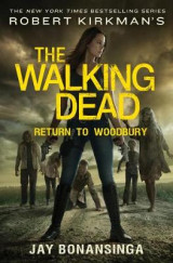 Omslag - Robert Kirkman's the Walking Dead: Return to Woodbury