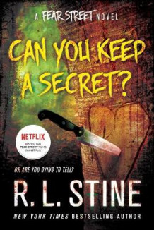 Can You Keep a Secret? av R L Stine (Innbundet)