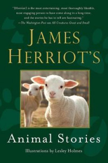 James Herriot's Animal Stories av James Herriot (Innbundet)