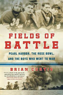 Fields of Battle av Brian Curtis (Heftet)