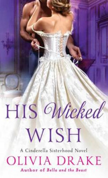 His Wicked Wish av Olivia Drake (Heftet)