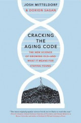 Omslag - Cracking the Aging Code