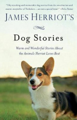 Omslag - James Herriot's Dog Stories