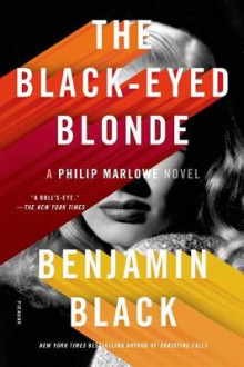 The Black-Eyed Blonde av Benjamin Black (Heftet)