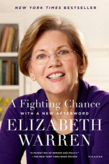 A Fighting Chance av Professor Elizabeth Warren (Heftet)