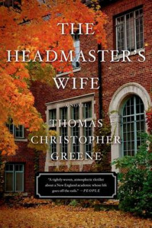 The Headmaster's Wife av Thomas Christopher Greene og Jane Haddam (Heftet)