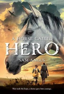 A Horse Called Hero av Sam Angus (Heftet)