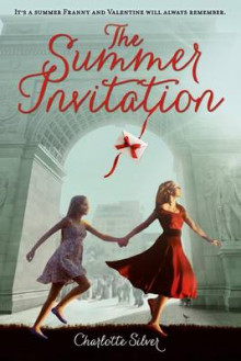 The Summer Invitation av Charlotte Silver (Heftet)