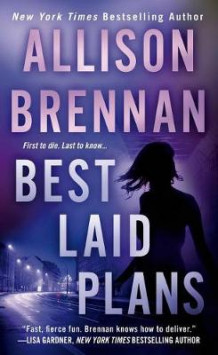 Best Laid Plans av Allison Brennan (Heftet)