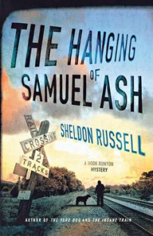 The Hanging of Samuel Ash av Sheldon Russell (Heftet)