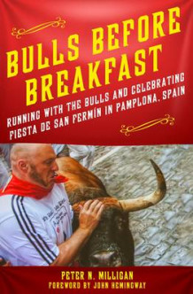 Bulls Before Breakfast av Peter Milligan (Innbundet)
