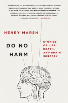 Do No Harm av Henry Marsh (Innbundet)