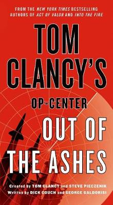 Tom Clancy's Op-Center: Out of the Ashes av Dick Couch (Heftet)