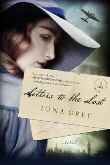 Letters to the Lost av Iona Grey (Heftet)