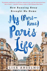 Omslag - My (Part-Time) Paris Life