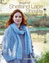 Omslag - Magical Shetland Lace Shawls to Knit
