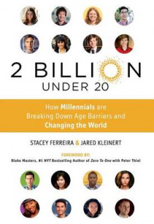 2 Billion Under 20 (Innbundet)