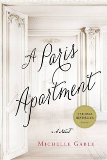 The Paris Apartment av Michelle Gable (Heftet)