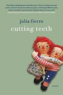 Cutting Teeth av Agent Lippincott Massie McQuilkin Julia Fierro (Heftet)