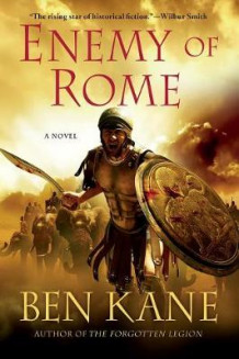 Enemy of Rome av Ben Kane (Heftet)