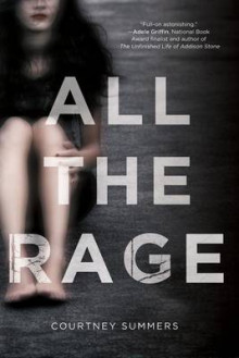 All the Rage av Courtney Summers (Heftet)