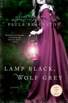 Lamp Black, Wolf Grey av Paula Brackston (Heftet)
