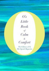 Omslag - O's Little Book of Calm & Comfort