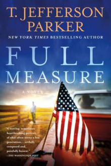 Full Measure av T Jefferson Parker (Heftet)