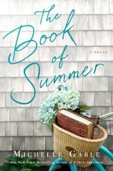 The Book of Summer av Michelle Gable (Innbundet)