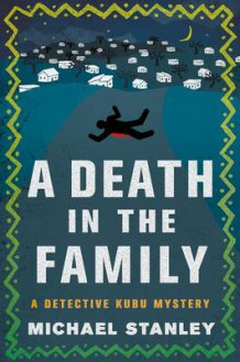 A Death in the Family av Michael Stanley (Innbundet)