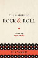 The History of Rock & Roll: 1920-1963 Volume 1