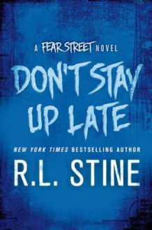Don't Stay Up Late av R. L. Stine (Heftet)