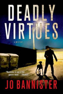 Deadly Virtues av Jo Bannister (Heftet)