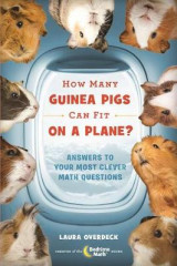 Omslag - How Many Guinea Pigs Can Fit on a Plane?