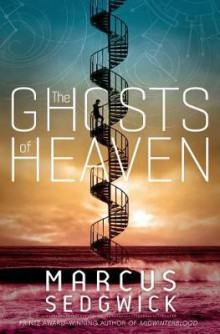 The Ghosts of Heaven av Marcus Sedgwick (Heftet)