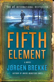 The Fifth Element av Jorgen Brekke (Innbundet)