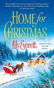 Home for Christmas av Lily Everett (Heftet)