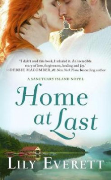 Home at Last av Lily Everett (Heftet)