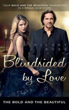 Blindsided by Love av Hilary Rose (Heftet)