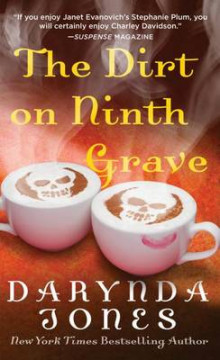 The Dirt on Ninth Grave av Darynda Jones (Heftet)