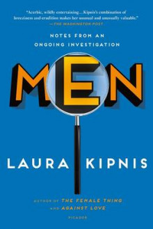 Men av Laura Kipnis (Heftet)